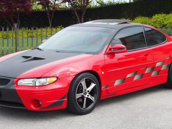 Pontiac Grand-Prix