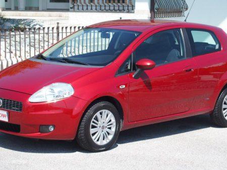 Fiat Grande Punto MJT