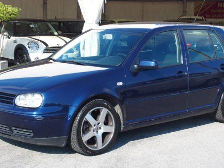 Volkswagen Golf 1.8 GTI