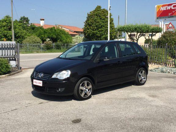 Volkswagen Polo GPL