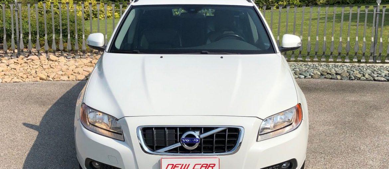 Volvo V70 D5 AWD