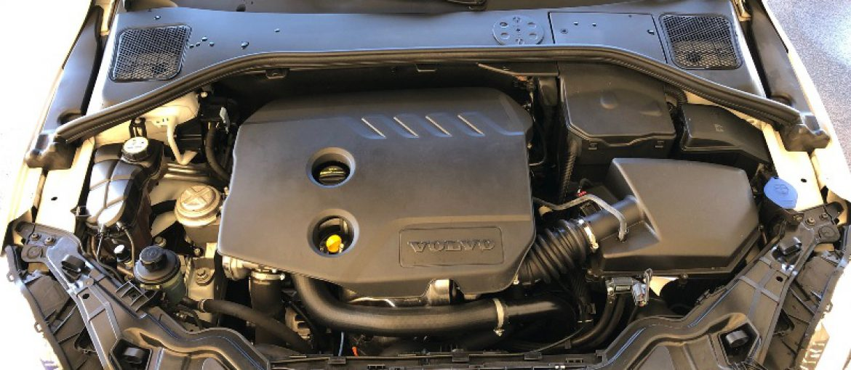 Volvo V60 D2