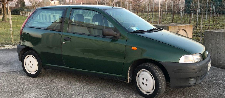 Fiat Punto 75