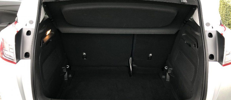 Opel Crossland X 1.2