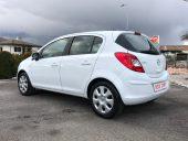 Opel Corsa autocarro