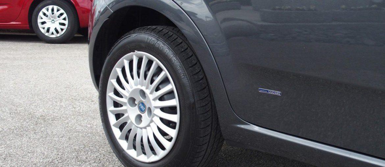 Fiat Grande Punto 1.2