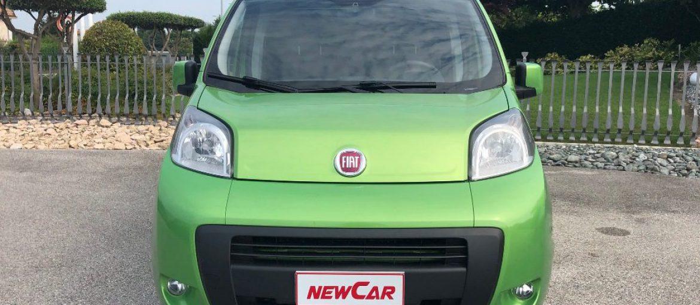 Fiat Qubo 1.3 MJT