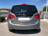 Opel Meriva 1.4 GPL
