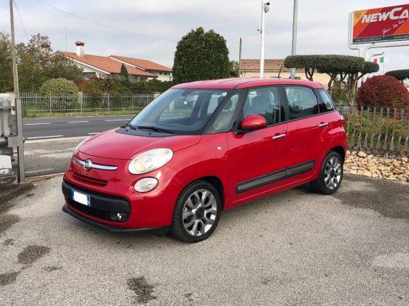 Fiat 500L 1.6 MJT