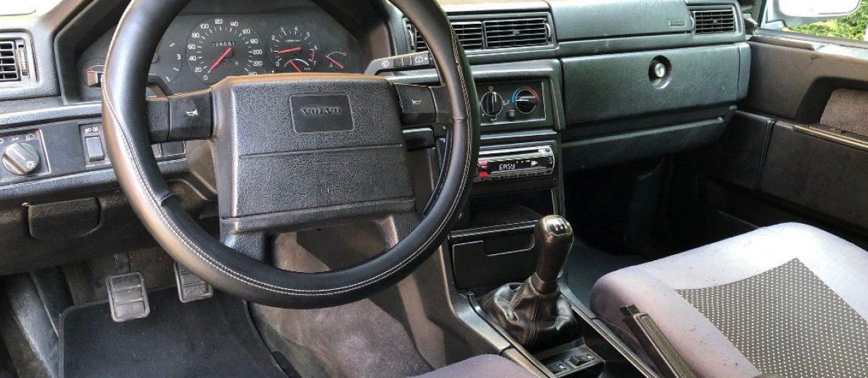 Volvo 940 2.0i Polar