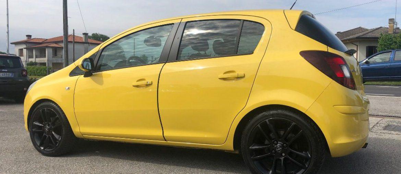 Opel Corsa 1.4 Sport