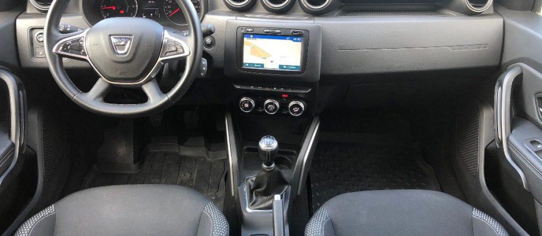 Dacia Duster 1.6 Gpl