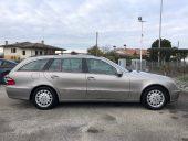 Mercedes E 320 CDI SW